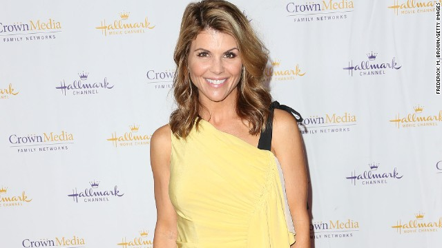 "Awww! Seems like only yesterday Lori Loughlin was<a href='http://www.youtube.com/watch?v=txhsSCeIuM8' target='_blank'> going into labor as Rebecca on ""Full House"" </a>during Michelle's birthday party. Loughlin celebrated her own b-day by turning 50 on July 28."