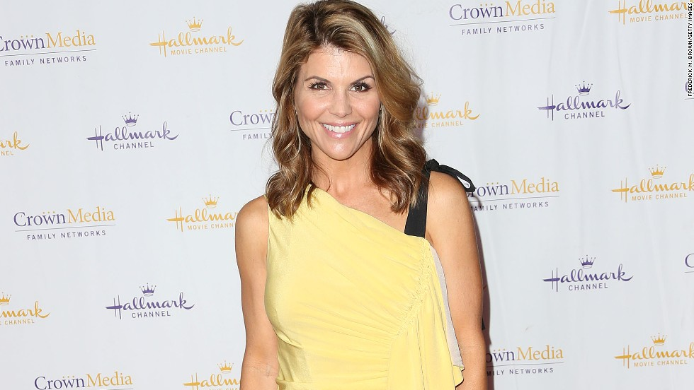 "Awww! Seems like only yesterday Lori Loughlin was<a href='http://www.youtube.com/watch?v=txhsSCeIuM8' target='_blank'> going into labor as Rebecca on ""Full House"" </a>during Michelle's birthday party. Loughlin celebrates her own b-day by turning 50 on July 28. She's not the only one joining that club this year ..."