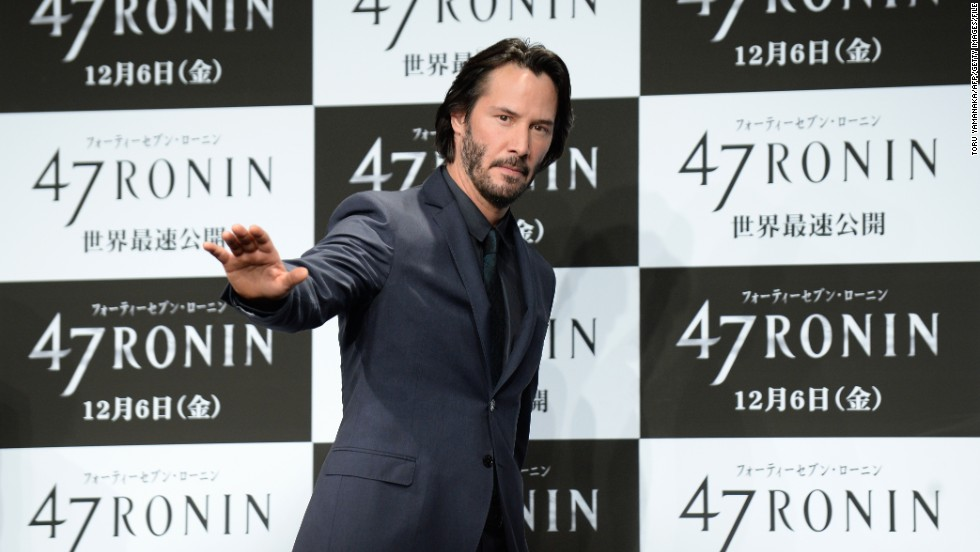 """Excellent! Keanu Reeves turns 50 on September 2. Fans would love a new """"Bill & Ted"""" sequel as a gift. We're just saying. Reeves is not the only one joining the 50-plus club this year. ..."""