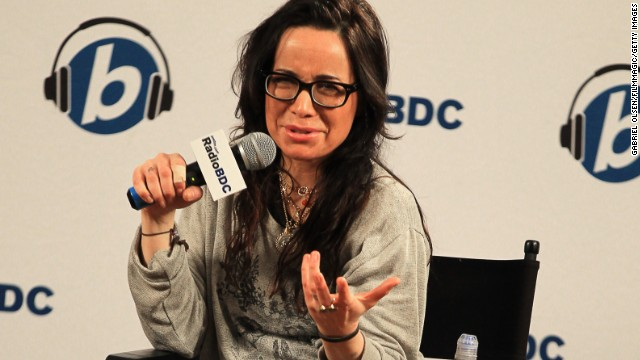 "Yep. Janeane Garofalo starred in ""The Truth About Cats & Dogs"" almost 20 years ago."