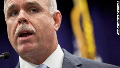 Chicago top cop: Murder rate still down