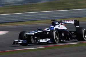 El camino de Susie Wolff a la F1
