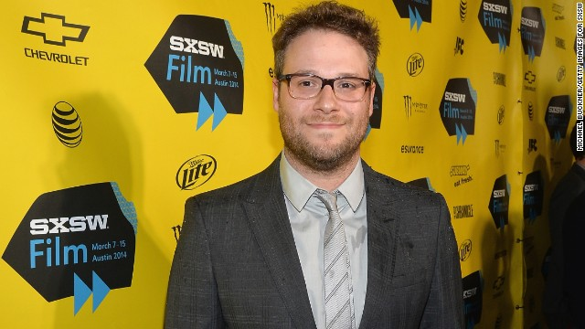 It's Rogen and Apatow vs. movie critic