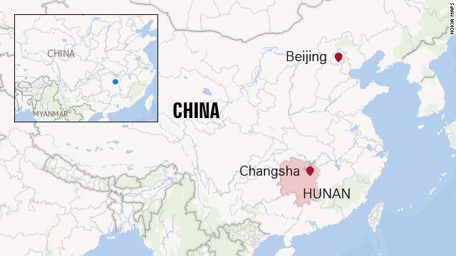 Seis personas mueren en un nuevo ataque con cuchillos en China