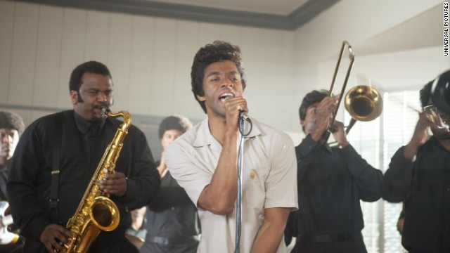 James Brown biopic trailer brings the funk