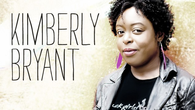 San Francisco mom and biotech engineer Kimberly Bryant couldn't find computer programming opportunities for her 12-year-old daughter. To address the need, she started <a href='http://www.blackgirlscode.com/' target='_blank'>Black Girls Code</a>, which provides computer programming classes and boot camps to girls of color.