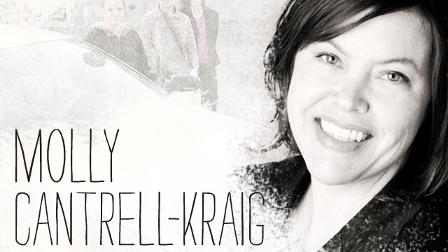 Molly Cantrell-Kraig is the founder of <a href='http://www.womenwithdrive.org/' target='_blank'>Women With Drive Foundation</a>, which connects women with vehicles to move them toward independence. In exchange, women must participate in programs to help them achieve self-sufficiency, such as GED classes, job training or financial literacy courses.