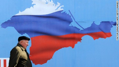 Why Crimea may prove costly for Russia