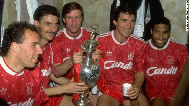 Liverpool's last league triumph came at the end of the 1989-90 season. The club's championship success 24 years ago was its 11th in 17 years and a then record 18th English title for the Anfield team. Since then, however, Liverpool has been usurped as the dominant force in English football by Manchester United.