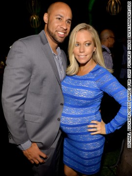 Kendra Wilkinson and Hank Baskett will soon be parents of two. The couple are expecting their second child, a girl, in late May.