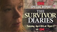 "First Look: ""The Survivor Diaries"""