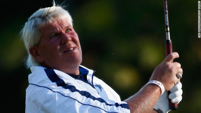 American golfer John Daly carded the worst round of his colorful pro career at the PGA Tour's Valspar Championship, signing for a 19-over-par 90.