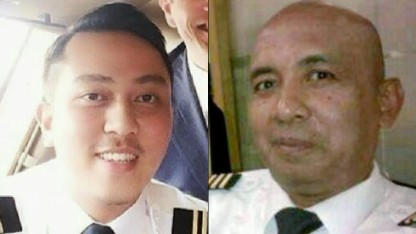 Pilots under scrutiny