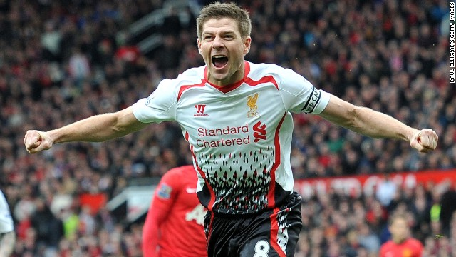 Steven Gerrard inspired Liverpool to European glory in 2005 with a miraculous win over AC Milan in Istanbul. The five-time winner returns to the tournament for the first time since the 2009-10 edition.