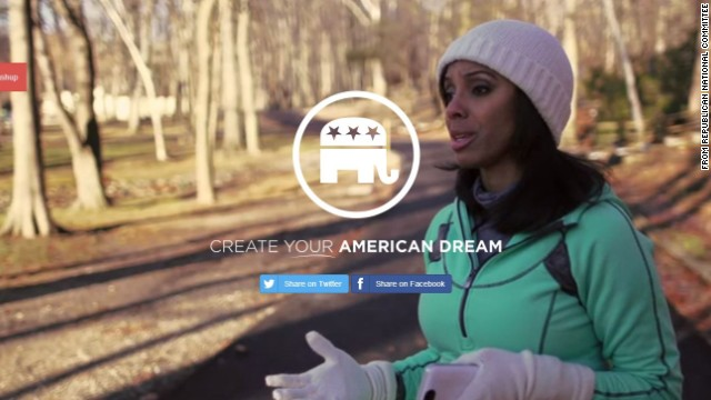 First on CNN: RNC makes play for unhappy Obama voters in new ad buy