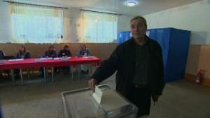Mixed feelings after crimean referendum