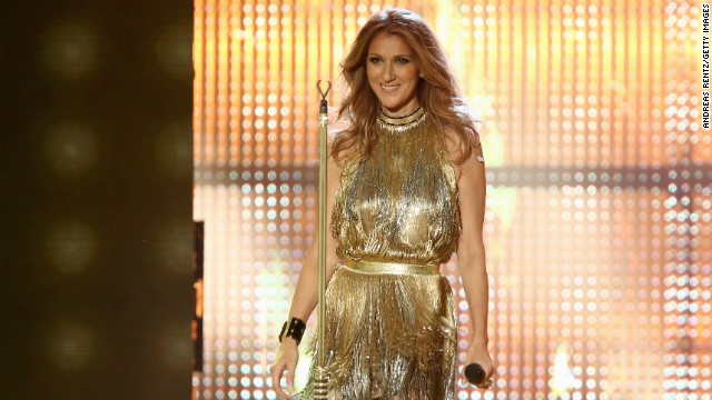 "Celine Dion has been the subject of multiple death rumors, most recently a fake Facebook posting in November 2013 that claimed she had died in either a plane or car crash. <a href='http://www.digitalspy.com/celebrity/news/a530061/celine-dion-on-death-hoax-it-makes-me-a-little-mad.html' target='_blank'>The singer told Digital Spy</a> at the time that it was upsetting. ""The thing that worries me is my mom,"" Dion said. ""It makes me a little mad -- she's 86 years old and if I'm not on the phone telling her I'm OK four seconds after it's on the news ... it doesn't matter what they say, it's the impact it has on your family."""