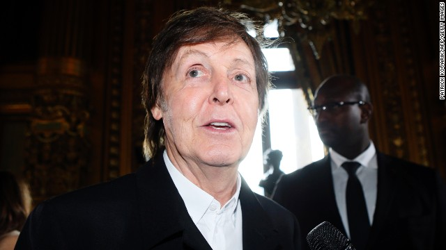 "Stories that Paul McCartney ""died"" in the 1960s and was replaced by a lookalike have been around for years, but in March 2012, ""RIP Paul McCartney"" started trending on Twitter after erroneous reports started circulating that the Beatle had died."