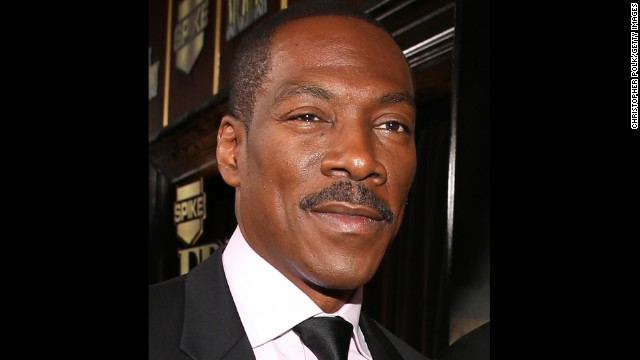 It seems like social media kills Eddie Murphy at least once a year.