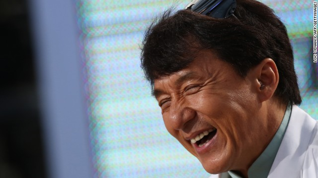 Jackie Chan is still alive and kicking -- literally -- after a few death hoaxes.