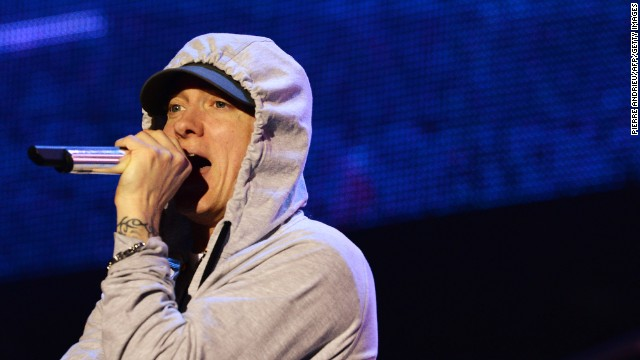 Rapper Eminem did not die in a crash, as has been falsely reported more than once, nor was he <a href='http://www.eonline.com/news/419307/eminem-was-not-almost-stabbed-to-death-in-new-york-city' target='_blank'>almost stabbed to death in New York</a>, according to a story that made the rounds in May 2013.