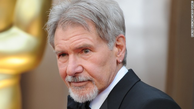 Harrison Ford, who also was alleged to have fallen victim to the New Zealand death curse.