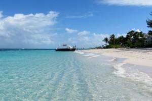 2. Grace Bay, Providenciales