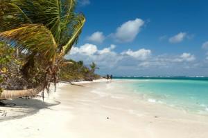3. Playa Flamenco, Culebra, Puerto Rico