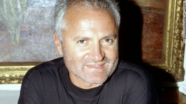 Celebrated designer Gianni Versace was killed on July 15, 1997, allegedly by <a href='http://www.cnn.com/US/9707/15/versace.suspect/'>suspected mass-murderer Andrew Cunanan</a>. Versace's sister, Donatella, took over the Versace company three months after he died. Ten years after Versace's death, Italy's fashion capital paid tribute to the slain fashion designer with a glittering ballet performance at Milan's La Scala opera house.