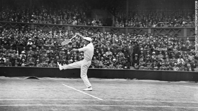 "Despite being forced to retire at the age of 24 due to health problems, Lacoste remained in the game and started the ""Lacoste"" brand in 1933, specializing in tennis products. The inspiration for the company's logo came from his nickname as a player, ""Le Crocodile."""