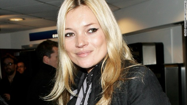 In 2005, supermodel Kate Moss was <a href='http://www.cnn.com/2005/WORLD/europe/09/22/kate.moss/'>in the papers</a>, but not because of the clothes she was wearing. Photos were published in The Daily Mirror showing her apparently snorting cocaine. She was not charged with drug offenses, because of weak prospects for a conviction, but she was swiftly dropped from many advertising contracts.