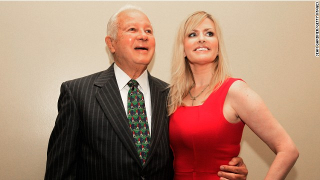 Former Gov., ex-convict Edwin Edwards to run for Congress