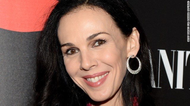 L'Wren Scott, a noted fashion designer and girlfriend of musician Mick Jagger, was found dead of an apparent suicide March 17, according to a law enforcement official. She was 49.