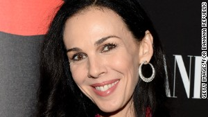 Fashion designer L\'Wren Scott died in March. She and Mick Jagger had been in a relationship since 2003.