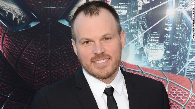 Director Marc Webb attends the June 2012 premiere of