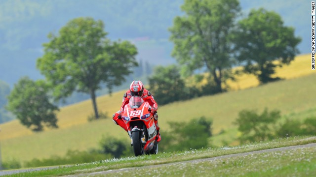 The Grand Prix of Italy, taking place on June 1, is another favorite thanks to the setting of its Mugello circuit. Located in the scenic tree-lined countryside of Tuscany, the Ferrari-owned track is renowned for its greenery, beauty and superb facilities.