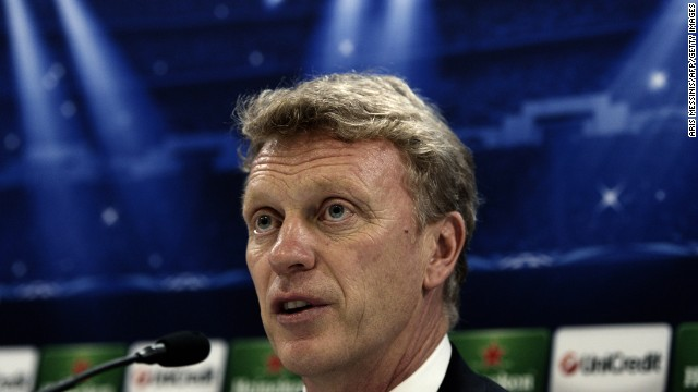Manchester United manager David Moyes is under the spotlight even more after his team lost to Liverpool on Sunday.