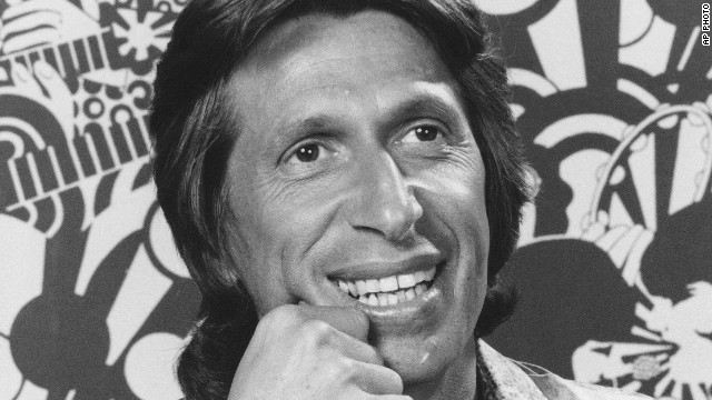 "Comedian <a href='http://ift.tt/1ntcsGK'>David Brenner</a>, a regular on Johnny Carson's ""The Tonight Show,"" died after a battle with cancer, a family spokesman said March 15. He was 78."