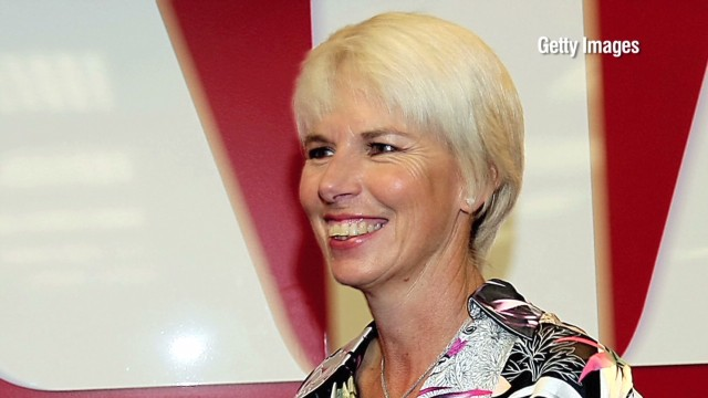 From Teller To Ceo How Gail Kelly Conquered Australia S