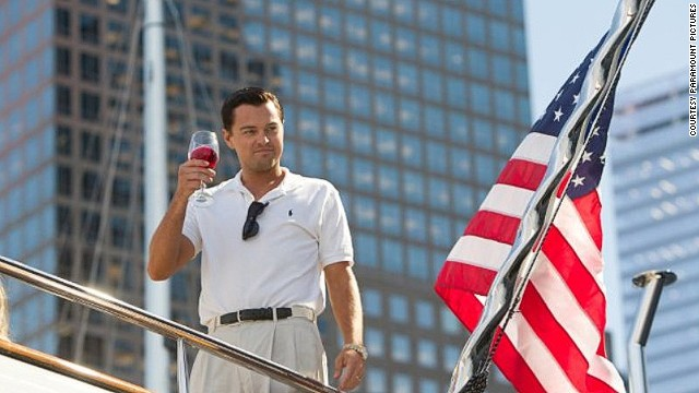 "Want to sail the seas on the superyacht of the ""Wolf of Wall Street?"" Now you can..."