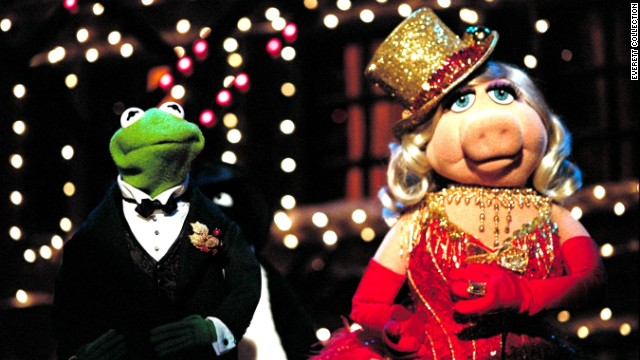 "While his frog feet are often cold, Kermit the Frog really does love Piggy, <a href='https://www.youtube.com/watch?v=1_AUn5poOmA' target='_blank'>as he told Ellen DeGeneres in 2011</a>. ""I do, I do,"" he said. ""She just puts all these stories in the tabloids about us being married, and that's a little weird. I'm not even sure that's legal in most states. ... Our relationship, you sort of have to judge it hour by hour. Very strange."""