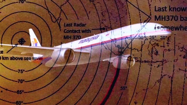 94 minutos de misterio: cronología del vuelo 370 de Malaysia Airlines