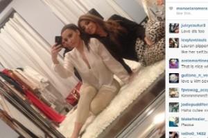 Kimstagram: Los selfies de Kim Kardashian