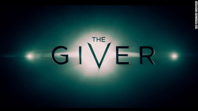 Trailer Park: 'The Giver,' plus 'Spider-Man'