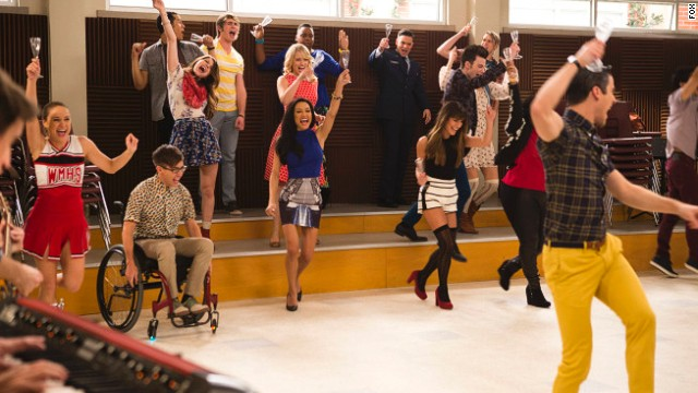'Glee' rings in 100th episode: What's the verdict?