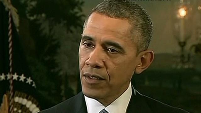 Obama announces more Russian sanctions
