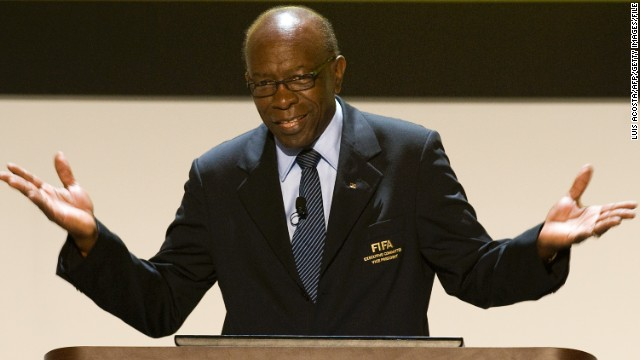 "Former FIFA vice-president Jack Warner has dismissed allegations that he received payments from ex-Qatari football officials after the emirate won the right to host the 2022 World Cup as ""foolishness."" Warner resigned from FIFA in 2011 after he was accused of accepting bribes."