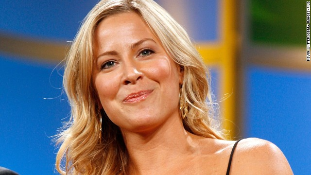 "Actress Brittany Daniel of ""Sweet Valley High"" and ""The Game"" has been quietly dealing with stage IV non-Hodgkin's lymphoma. Daniel recalls in an issue of People magazine that her 2011 diagnosis ""happened so suddenly,"" but she's been able to face it with the support of her family."