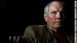 Westboro church founder Fred Phelps
