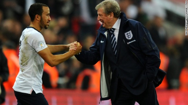 Is England winning racism battle?
